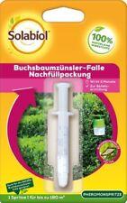 Buchsbaumzünsler Falle Nachfüllpackung Solabiol 1 Spritze