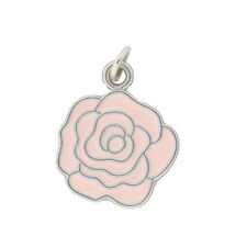 Yankee Candle Rose Charming Scents Charm New in Box!! 1516937