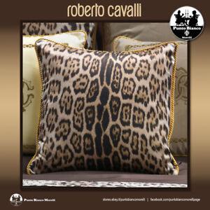 ROBERTO CAVALLI HOME | Bravo | Cushion