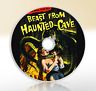 Beast From Haunted Cave (1960) DVD Crime Horror Thriller Movie / Film