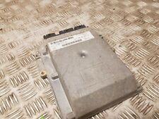 DUCATO RELAY BOXER 2.2 DIESEL ENGINE ECU 9666484580