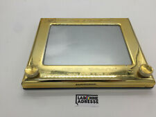 Gold magic screen ohio art vintage n505 rare