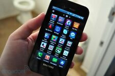 SAMSUNG ANDROID S FULL Flashed TO UNLIMITED 3G Verizon  $5 A MONTH 2 MONTHS FREE
