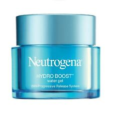 NEUTROGENA Hydro Boost Water Gel Hyaluronic Acid Moisturizer 50g