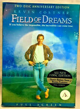 Field of Dreams Movie 2004 DVD 2-Disc Set Full Frame NEW Sealed
