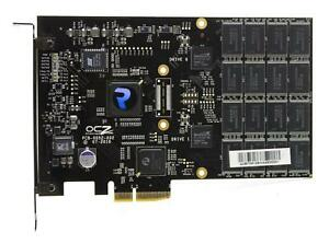 OCZ RevoDrive 120GB SSD OCZSSDPX-1RVD0120 PCB-0052-X02 PCI-E x4   #28293