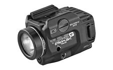 Streamlight, TLR-8G, Tac Light w/laser, 500 Lumen LED/Green laser