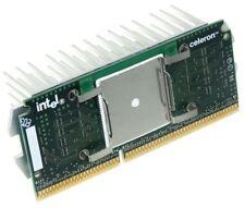 CPU Intel Celeron SL2WN Ranura 1 333MHz 128Kb