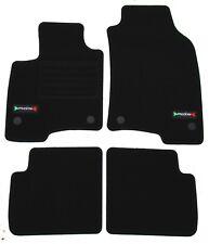 Autofußmatten Autoteppiche Fussmatten Fiat Panda  von MC  ab Baujahr 2012 - Lsru