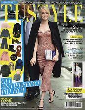 Tu 2017 43.Emma Stone,Chris Evans,Christian Dior,Ethan Hawke,Claudia Gerini