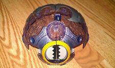 LAST ONE! transformers armada/energon UNICRON parts pair of planet halves!