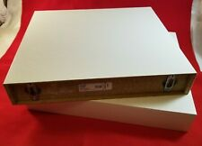 "IKEA Lack Floating Shelf 11 3/4"" x 10 1/4"" Conceal Mounting White Lot of 2 OPEN"