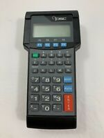 PSC PT2000 Portable Handheld Data Terminal Barcode & Inventory Scanner Reader