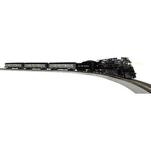 Lionel 871811030 New York Central HO Scale Model Train Set & Remote