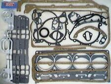 Engine Gasket Set Pontiac V8 350, 400, 428, 455 1968 1969 1970 1977 1978 1979