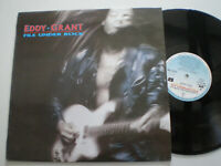 EDDY GRANT File Under Rock SPAIN LP VINYL 1988