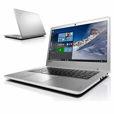 Portatil Lenovo Ideapad 510s-14isk I3-6100u