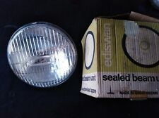 "Lucas FT6 Foglight Pathfinder 5.5"" Genuine NOS.Jaguar S Morgan Mini MG Rover P5"