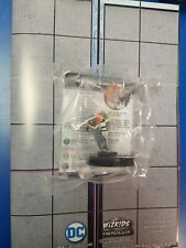 Heroclix Justice League Unlimited 045 Hawkgirl jlu Rare In Stock w Map Op Kit