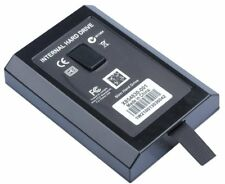 Generic 500GB HDD Hard Drive Disk Kit FOR XBOX 360 500G Internal Slim (Black)