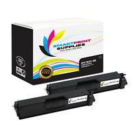 2Pk SPS TN-331 TN331 TN331BK Black Compatible Brother MFC-L8850 Toner Cartridge