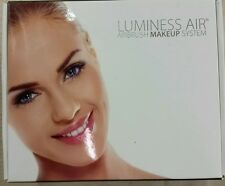 Luminess Air Signature System BC-200R Black W/O Makeup Starter Kit *NEW*