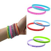 12pcs Multiplication Learn Maths Times Table Wristband Education Aid Bracelet