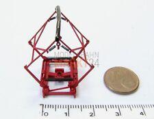 RICAMBIO-Pantograph tipo II Rosso ad es. per Roco OBB eelektrolok coccodrillo h0-NUOVO