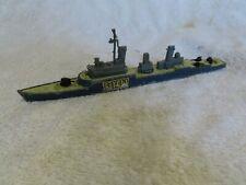 MATCHBOX SEA KINGS K301 Frigate model *~