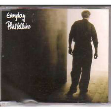 MAXI CD .Phil COLLINS Everyday 4 Tracks  jewel case NEW SEALED
