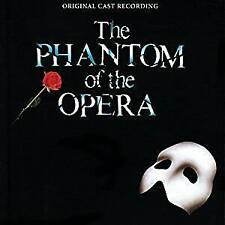 Phantom Of The Opera - Original London Cast (NEW 2CD)