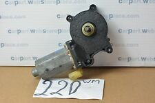 01 02 03 04 05 06 07 Ford Focus Front Driver Side Window MOTOR #220-wm