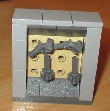 Lego Western Waffenschrank m.2 Pistolen u.2 Messer