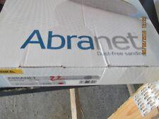 Quantité au choix Plafond//Korn Mirka Abranet 225 mm Meules Pour Mur