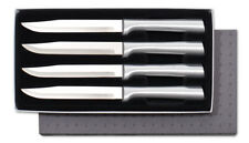 RADA CUTLERY S55 FOUR UTILITY STEAK KNIVES GIFT SET MADE IN USA