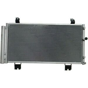 AC Condenser For 2006-2015 Lexus IS250 IS350 With Receiver Drier 8846053030