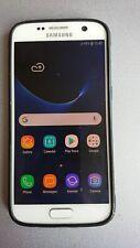 Samsung Galaxy S7 SM-G930F - 32GB-Bianco (Sbloccato)