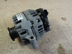 Ford Transit 2,0 TDDI TDCI Lichtmaschine R1C1T 10300 AF / R1C1T-10300-AF