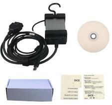 Low cost 2014D Vida Dice diagnostic tool with Green Board for Volvo after 1999