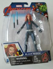Marvel Avengers Black Widow 6-Inch Free Shipping