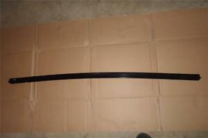 99-04 Chevy Tracker Suzuki SOFT TOP WINDOW REAR TAILGATE ALUMINUM BAR CHANNEL