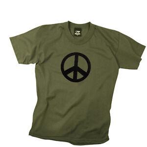 Rothco Peace Original Tactical T-Shirt