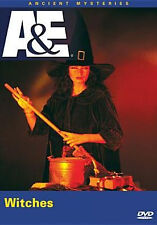 ANCIENT MYSTERIES: WITCHES - DVD - Region 1 - Sealed