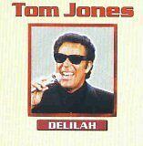 JONES Tom - Delilah - CD Album