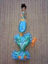 2004 Sky High Dancer Flying Spinner Fairy Doll---Blue Dolphin Launcher