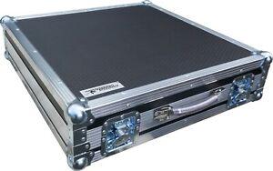 Tascam Model 24 Digital Recorder Swan Flight Case (Hex)