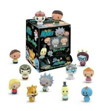 Rick And Morty Pint Size Heroes Surprise Vinyl Figure, New & Sealed