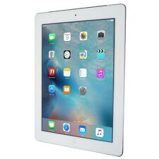 Apple iPad (9.7-inch) 4th Generation Tablet (A1459) GSM Only - 32GB / White