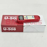 New Unitta Sonic Tension Meter U-508 Replace U-507 1 year warranty DHL free ship