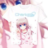 Charlotte Tomori Nao Japanese AnCharlotte Tomori Nao Japanese Anime Leisure Full